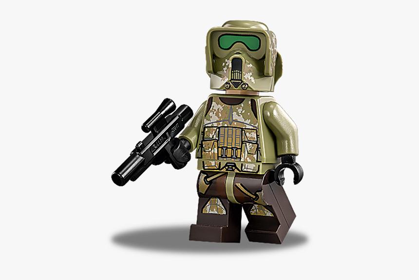 Lego Trooper Star Wars, HD Png Download, Free Download