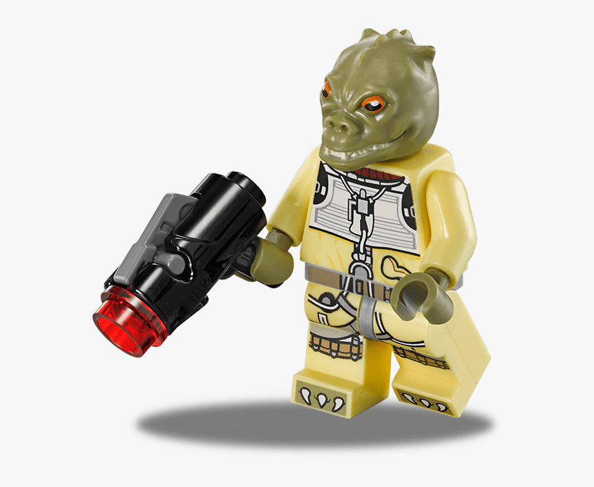 Lego Bossk Hd Png Download Kindpng