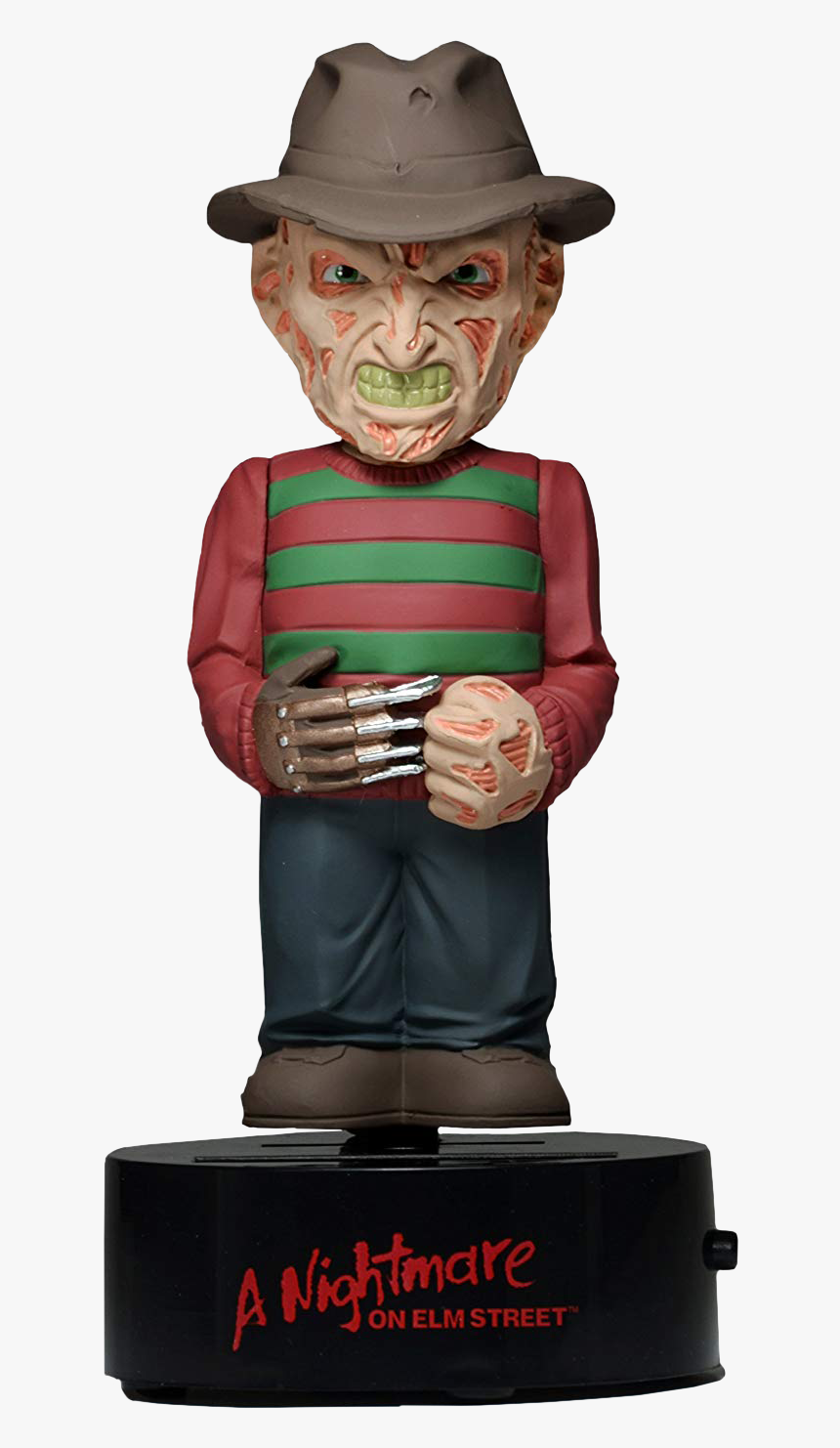 Transparent Whole Body Clipart - Nightmare On Elm Street, HD Png Download, Free Download