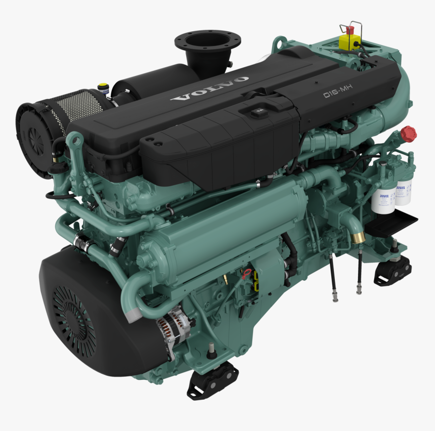 Volvo D16 Engine Oil Diagram Wiring Diagram On The - Volvo Penta D16, HD  Png Download - kindpng | Volvo D16 Engine Oil Diagram |  | KindPNG