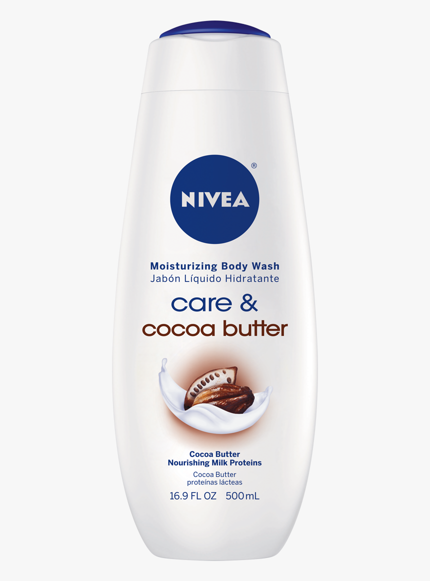 Nivea Care And Sparkle Body Wash, HD Png Download, Free Download