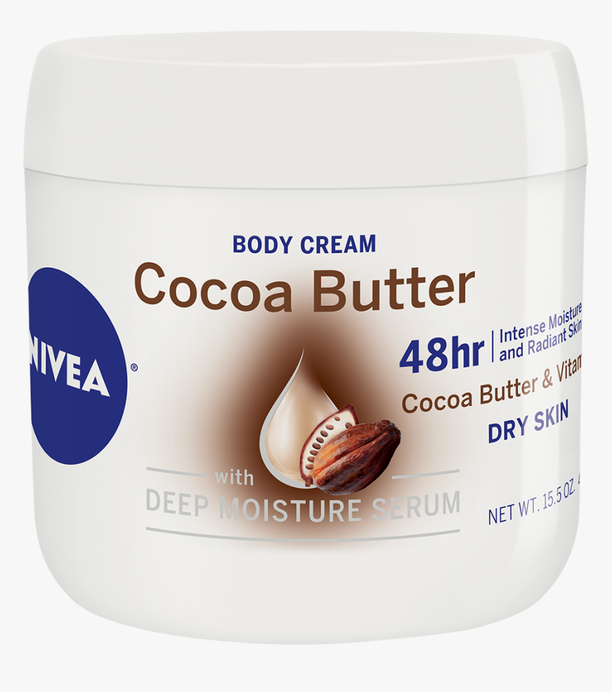 Body Cream, HD Png Download, Free Download