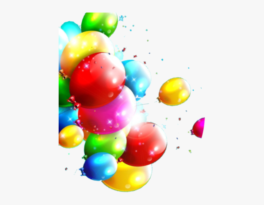 Balloon, HD Png Download, Free Download