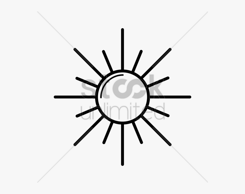 Free Download Sun Outline Icon Clipart Computer Icons Small Sun