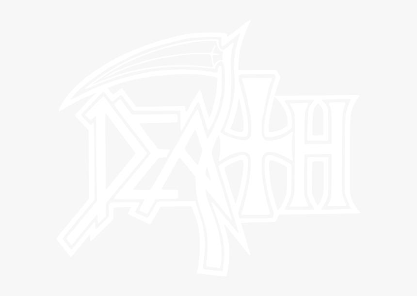 Death Band Logo Png - Death Band Wallpaper Hd, Transparent Png, Free Download