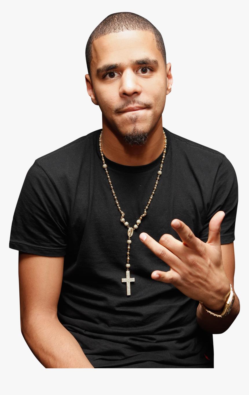 J Cole Chris Brown, HD Png Download, Free Download
