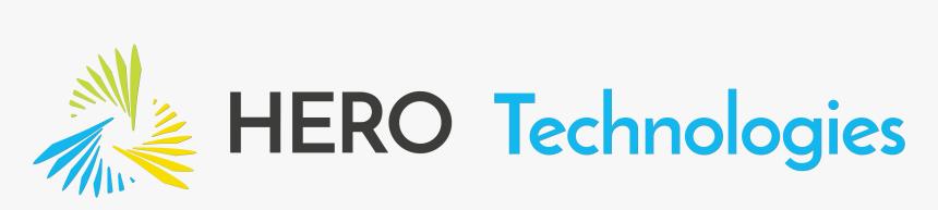 Hero Technologies Logo - Circle, HD Png Download, Free Download