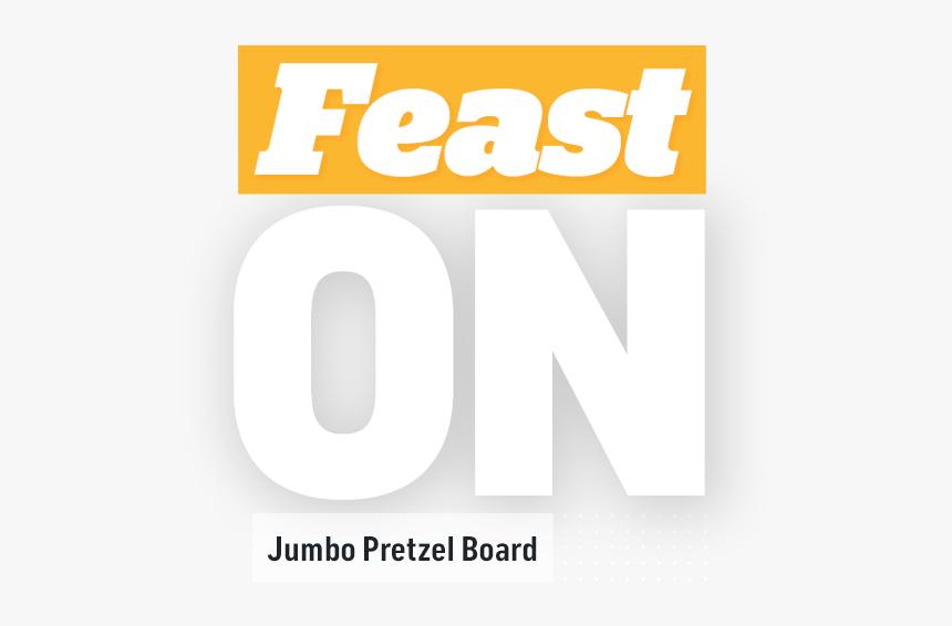 Pretzel Board - Menu, HD Png Download, Free Download