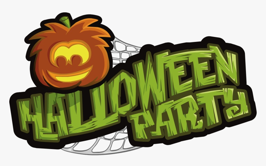 Transparent Free October Clipart Kids Halloween Party Hd Png Download Kindpng