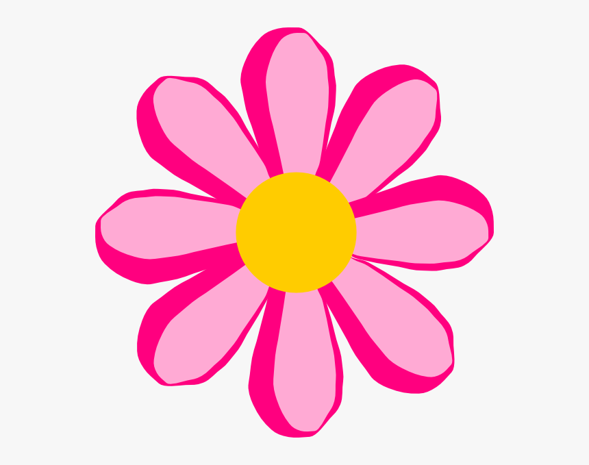 Flower Chain Clipart - Cartoon Flower Png, Transparent Png ... (860 x 679 Pixel)
