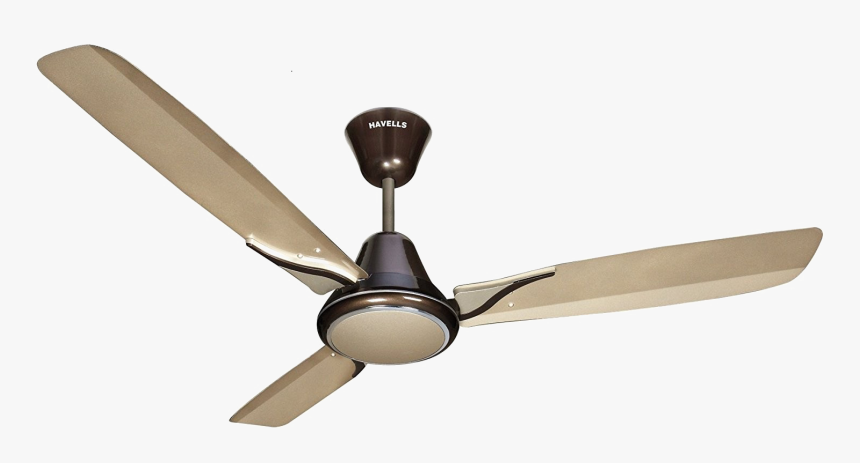 Ceiling Fan Png Hd - Havells Spartz, Transparent Png, Free Download