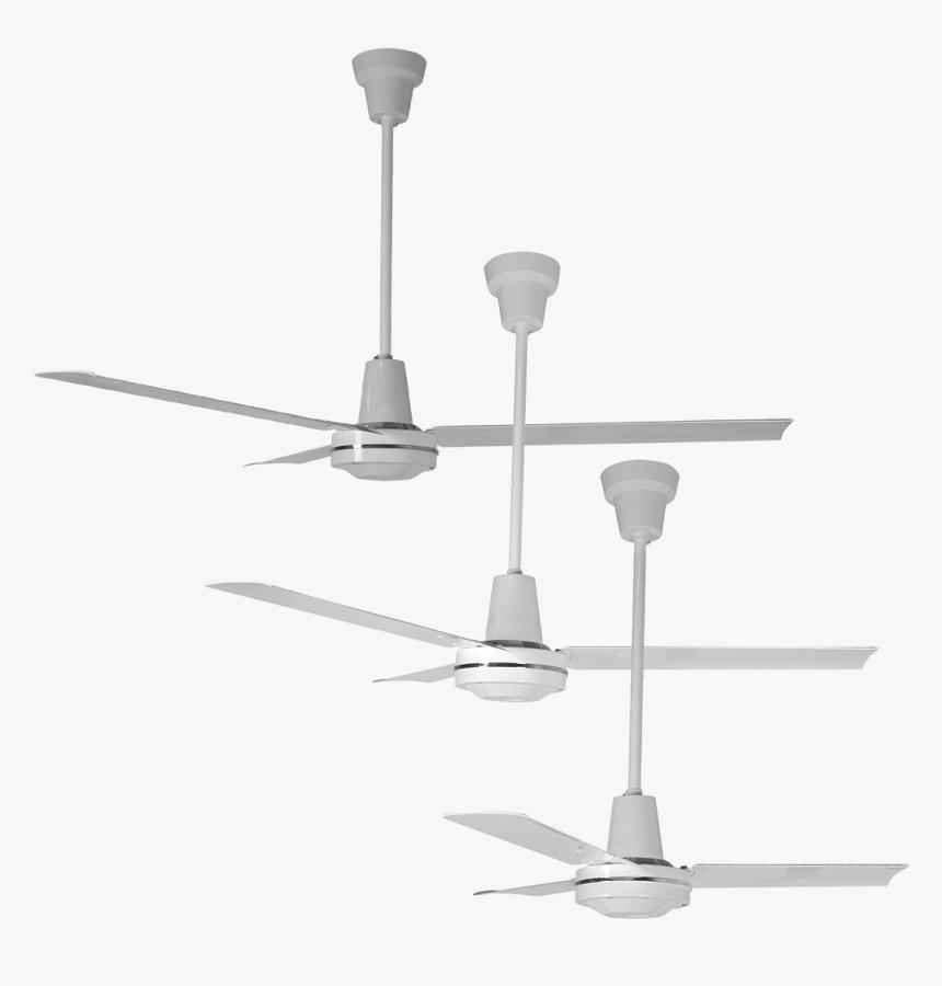 Leading Edge Commercial Ceiling Fans - Commercial Ceiling Fan, HD Png Download, Free Download