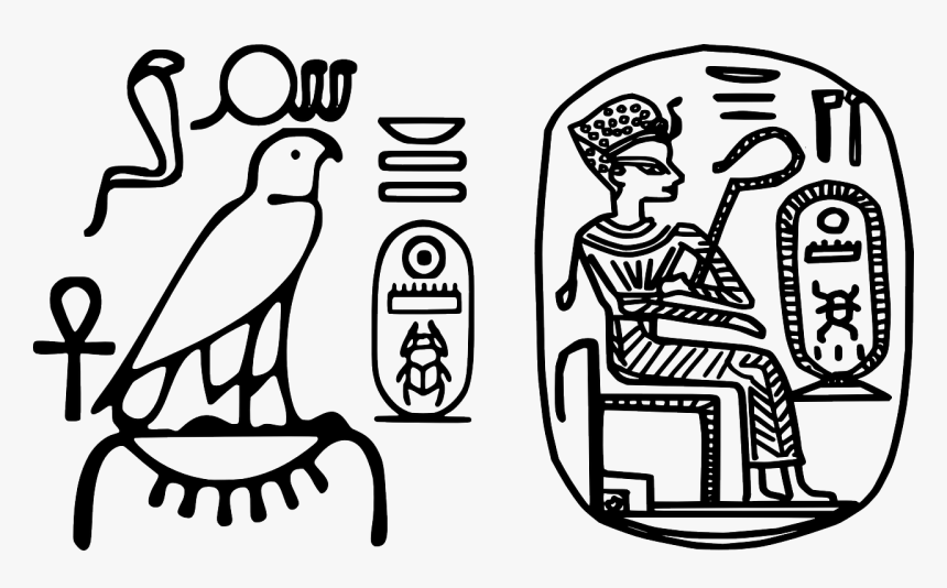 Egypt - Egyptian Clipart - Png Download (#136839) - PinClipart
