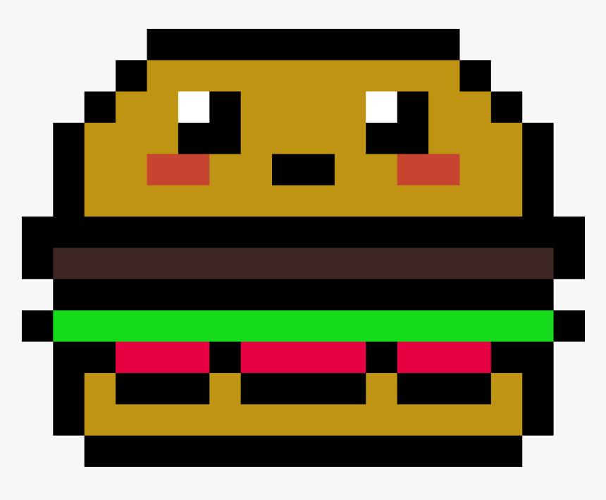 Pixel Art Kawaii Food Hd Png Download Kindpng