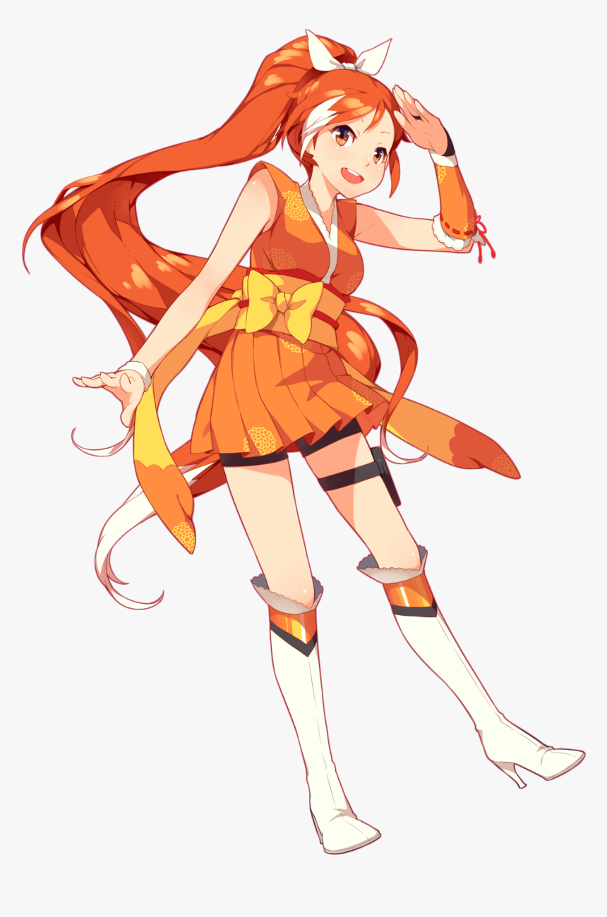 About The Crunchyroll Store - Crunchyrollhime Png, Transparent Png, Free Download