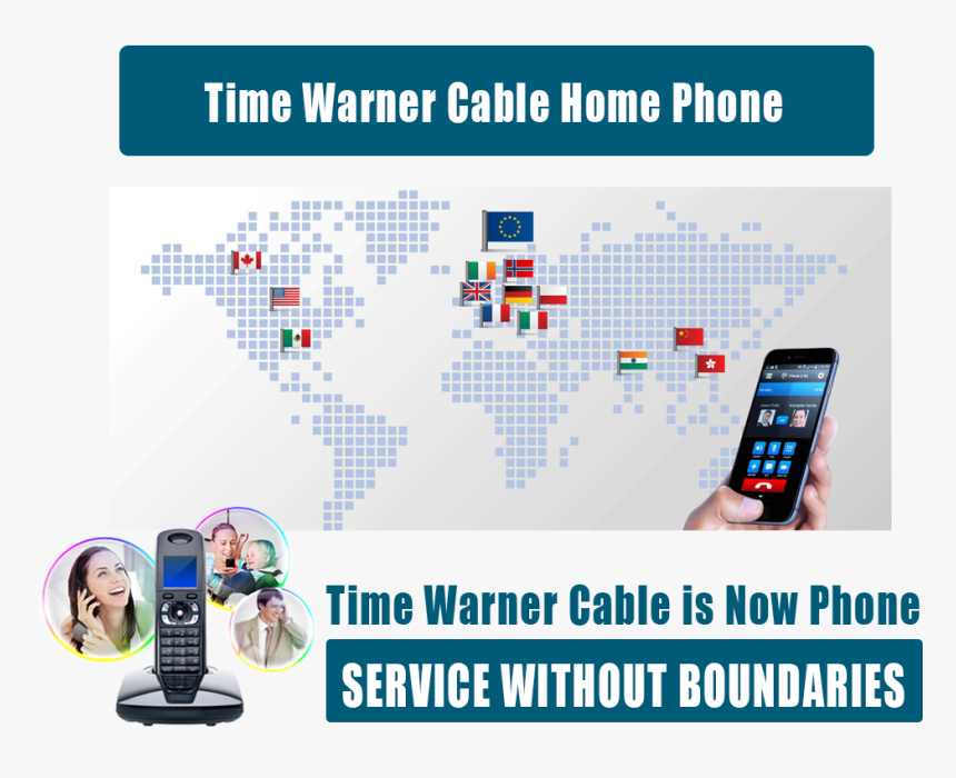 Time Warner Cable Service Number - Mobile Phone, HD Png Download, Free Download