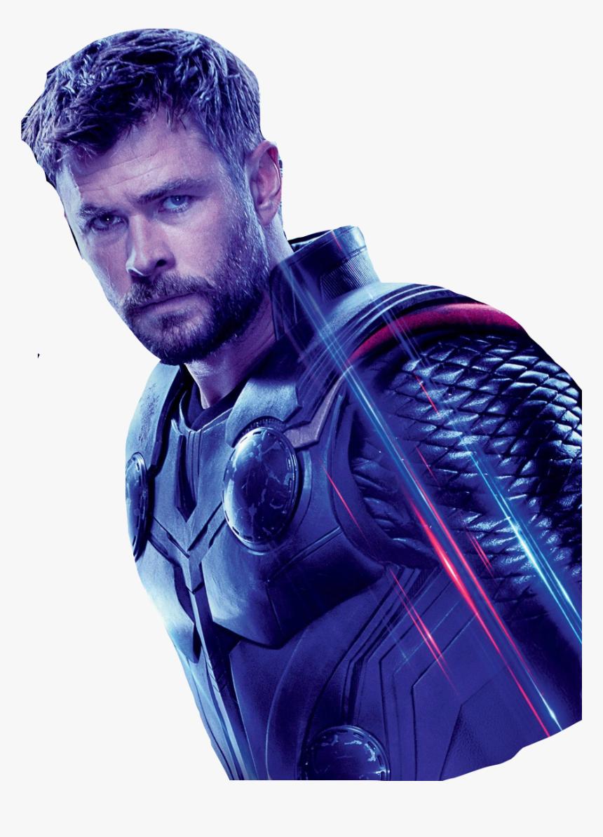 Thor Endgame Marvel Freetoedit Avengers Endgame Thor Wallpaper 4k Hd Png Download Kindpng