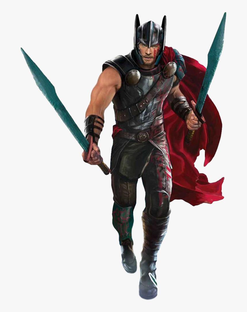 Thor Ragnarok Thor Png Transparent Png Kindpng