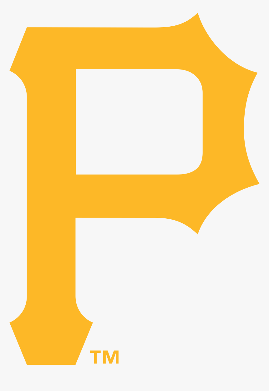 Pittsburgh Pirates Logo Png, Transparent Png, Free Download