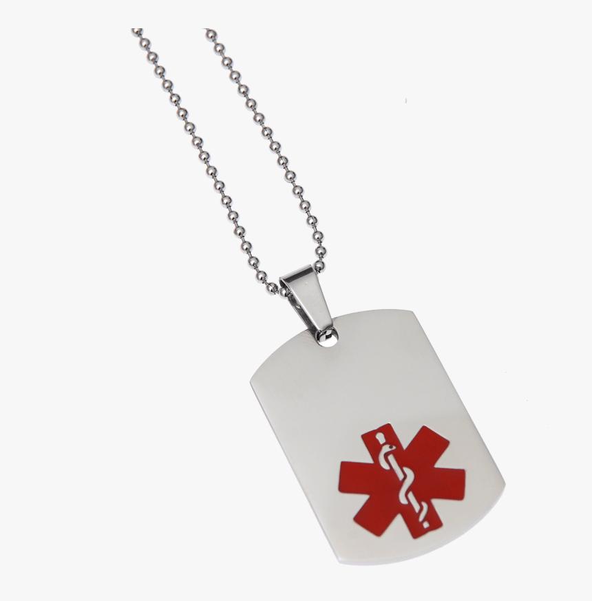 Medical Necklaces Png, Transparent Png, Free Download
