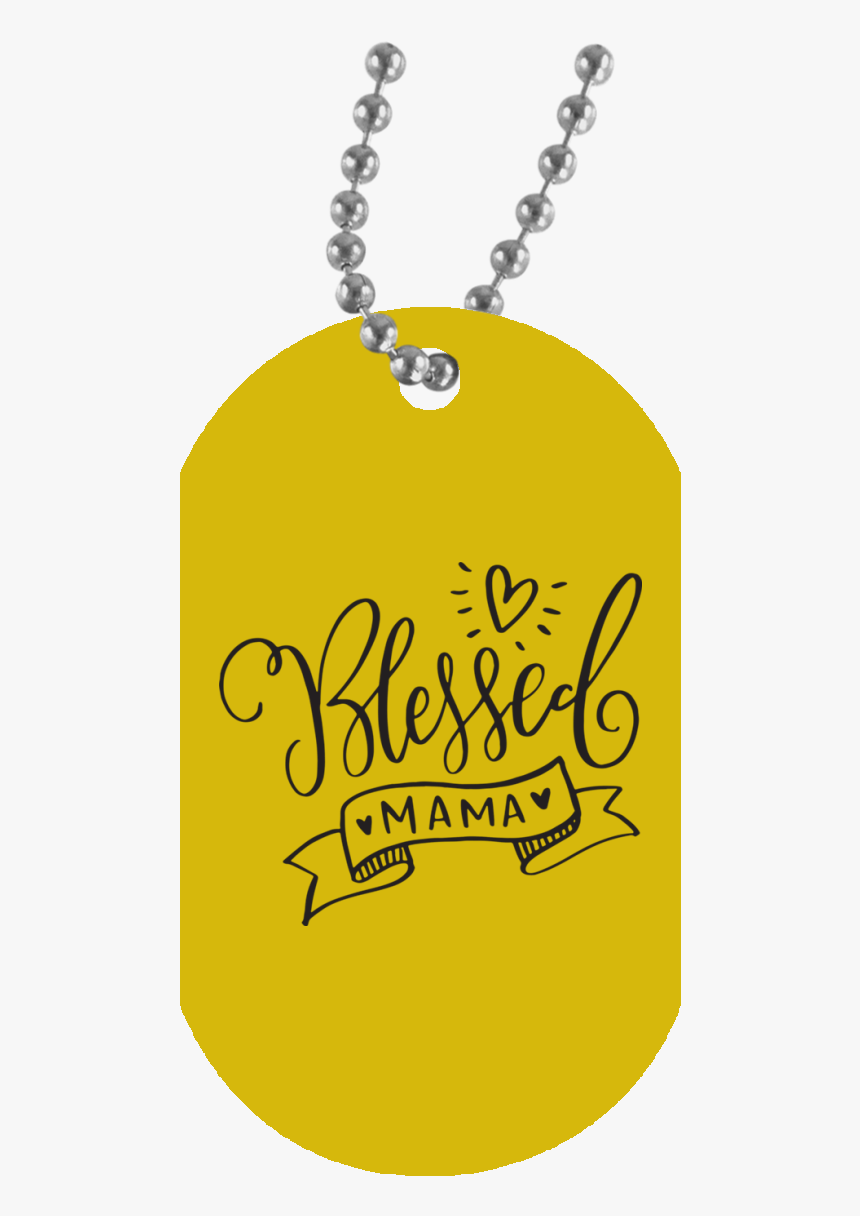 Transparent Blank Dog Tags Png - Dog Tag, Png Download, Free Download