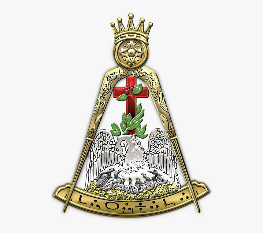 Knight Rose Croix, HD Png Download, Free Download