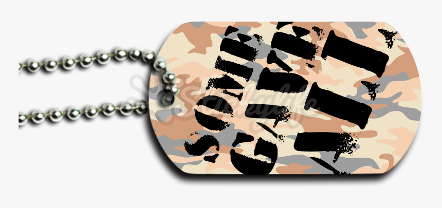 Some Gave All Memorial Dog Tag Necklace - Happy Mothers Day Dog, HD Png Download, Free Download