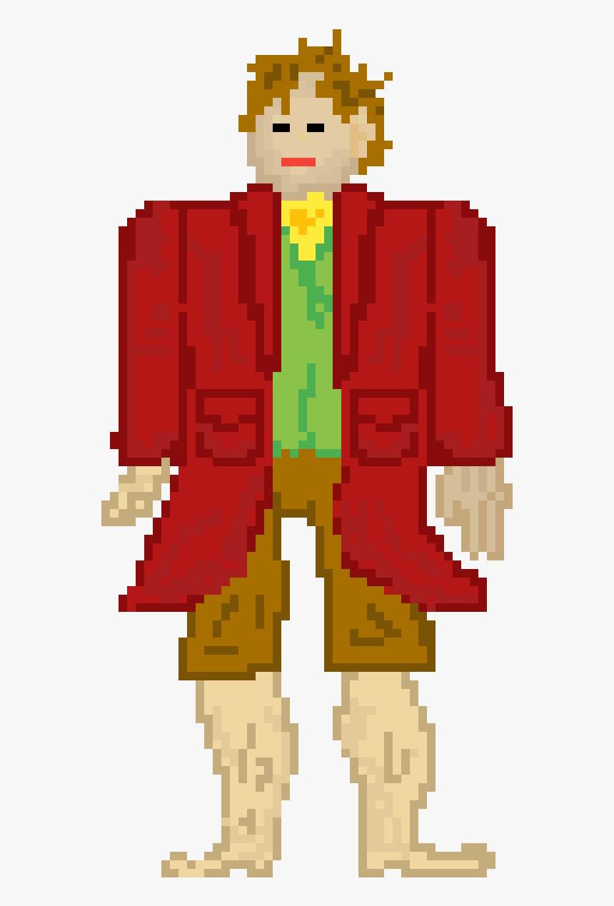Transparent Bilbo Baggins Png - Illustration, Png Download, Free Download