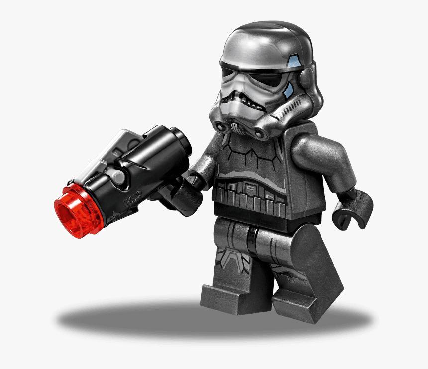 Stormtrooper Lego Star Wars, HD Png Download, Free Download