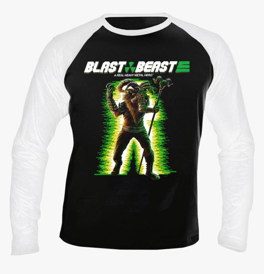 Nuclear Blast Blast Beast, HD Png Download, Free Download