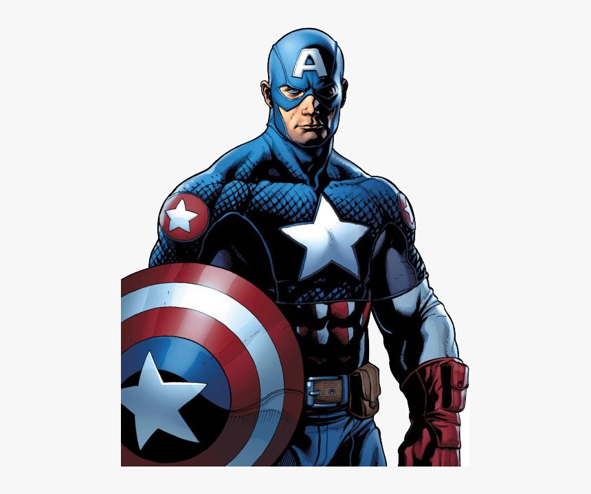 captain america png captain america comic face transparent png kindpng captain america comic face transparent