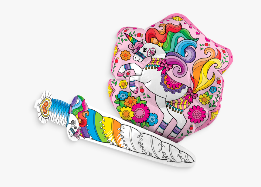 3d Colorables Ooly, HD Png Download, Free Download