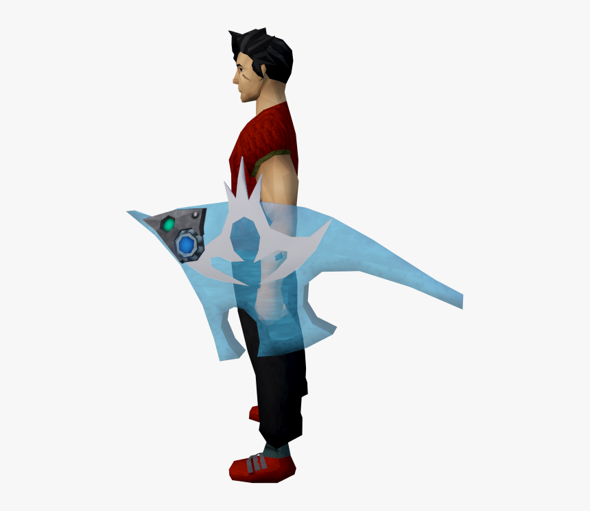 Spirit Shield Runescape Real, HD Png Download, Free Download