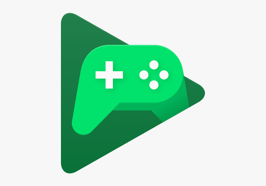 App Google Play Games, HD Png Download, Free Download