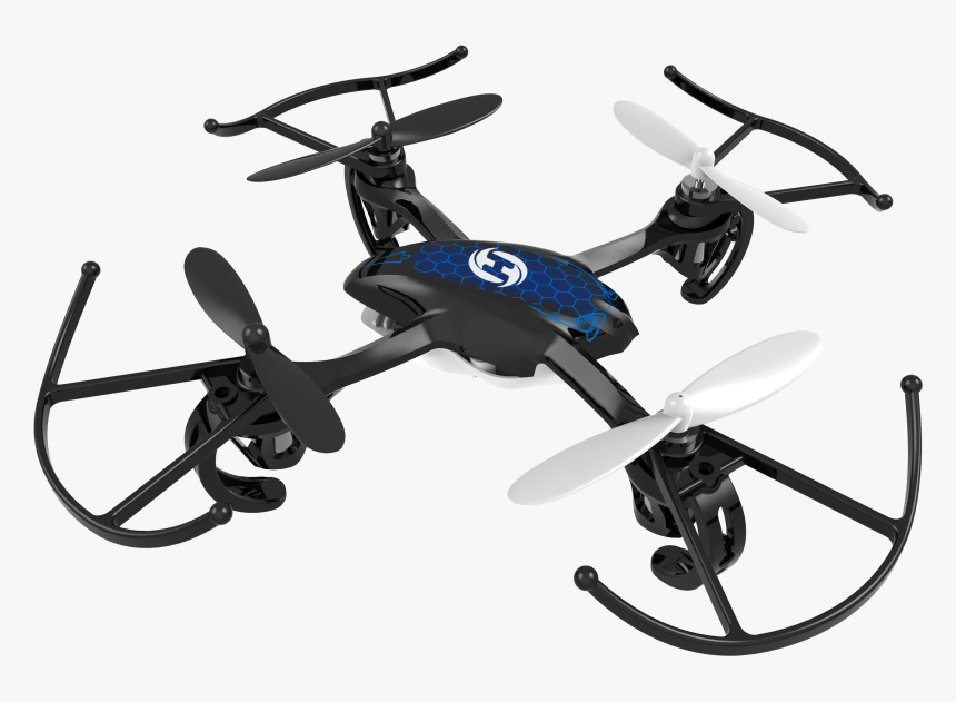 Hs170 Toy Drone - Unmanned Aerial Vehicle Png, Transparent Png, Free Download