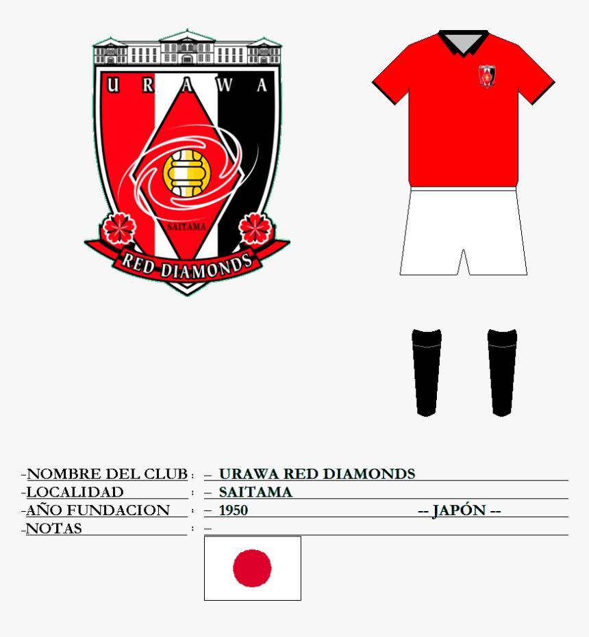 Transparent Red Diamonds Png - Buriram United Vs Urawa Red Diamonds, Png Download, Free Download