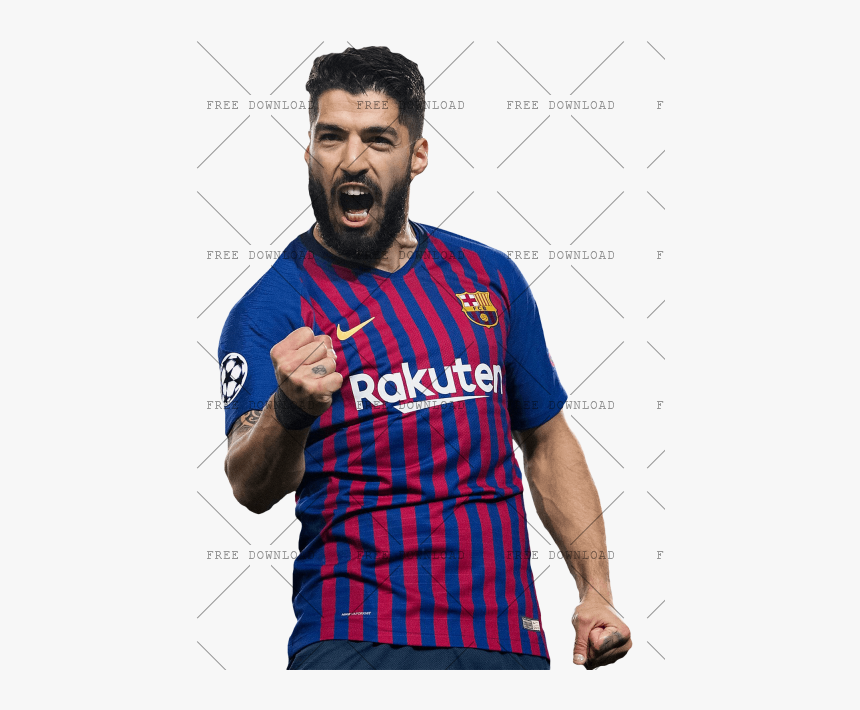 Barcelona Vs Liverpool 2nd Leg, HD Png Download, Free Download