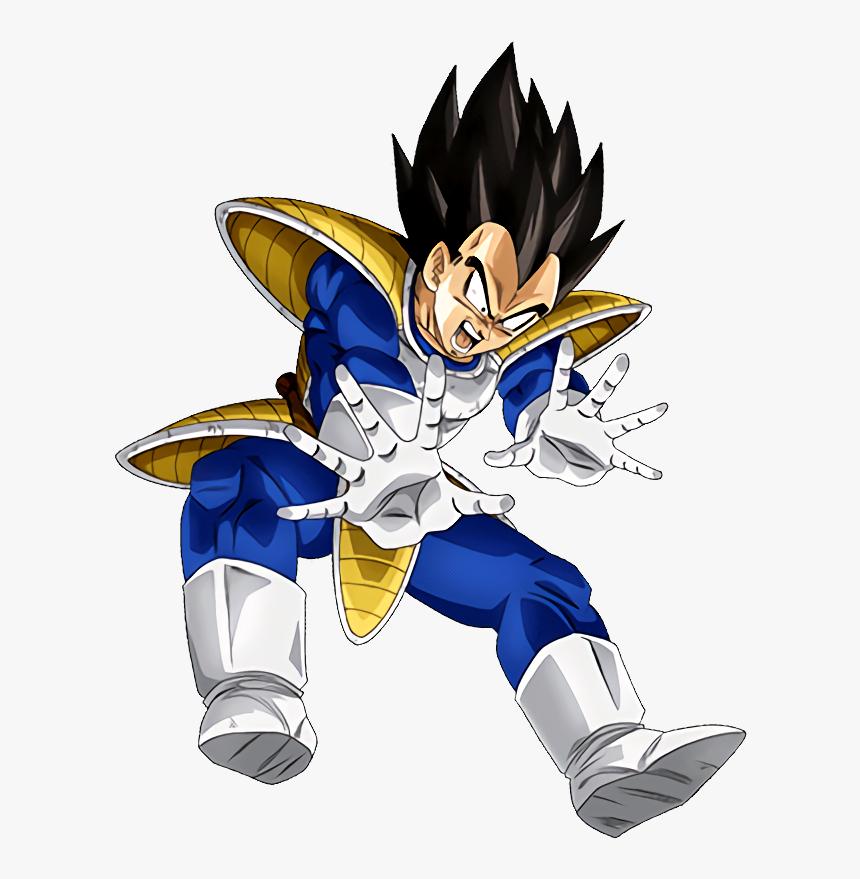 Hydros // Dokkanart On Twitter - Dragon Ball Z Png Vegeta, Transparent Png, Free Download