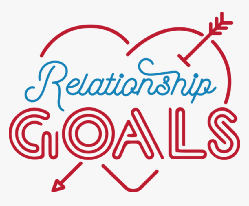 Relationship Goals Clip Art, HD Png Download - kindpng