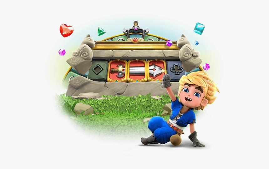 Pocket Soft Game Slot Png, Transparent Png, Free Download