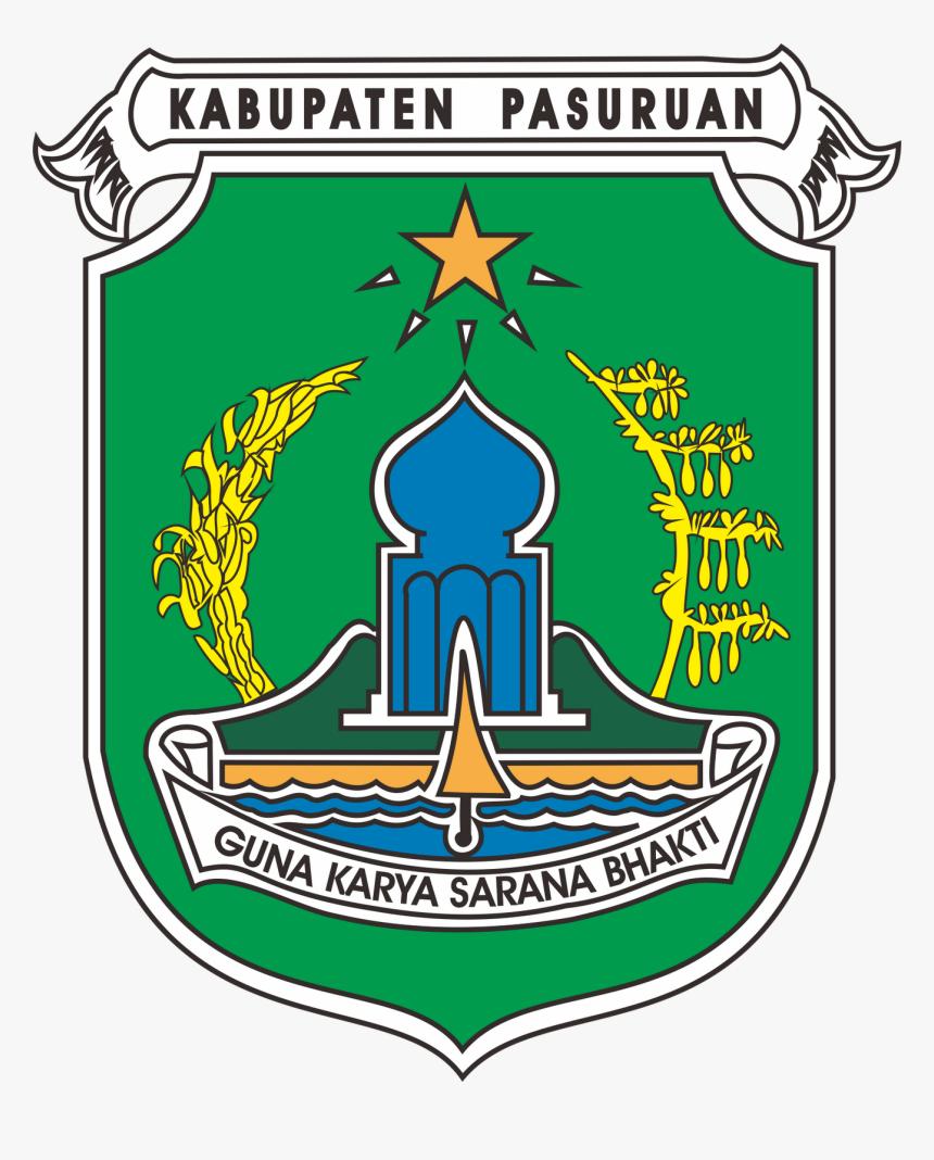 Lambang Kabupaten Pasuruan Logo Kabupaten Pasuruan Vector Hd Png Download Kindpng