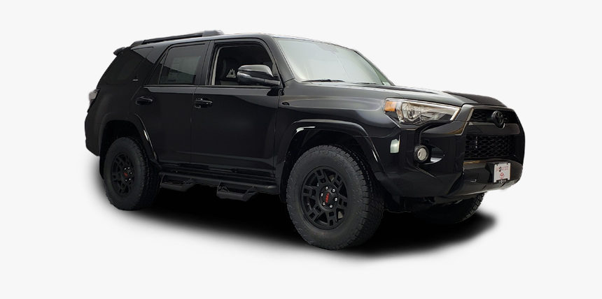 Toyota 4runner, HD Png Download, Free Download