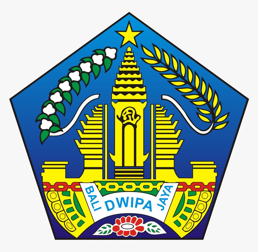 Gambar Lambang Provinsi Bali, HD Png Download - kindpng