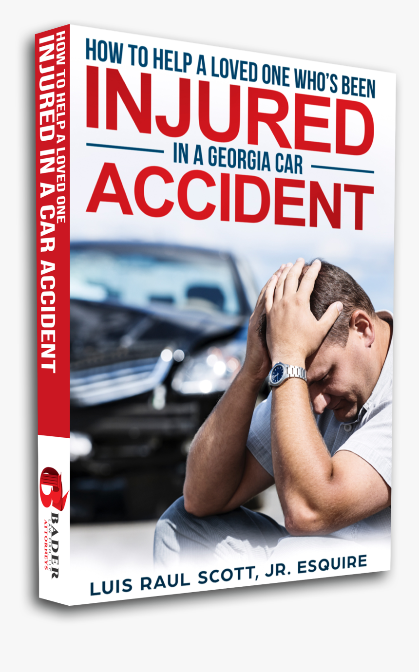 How To Help A Loved One Whos Been Injured In A Georgia - Do You Determine If Your Car, HD Png Download, Free Download