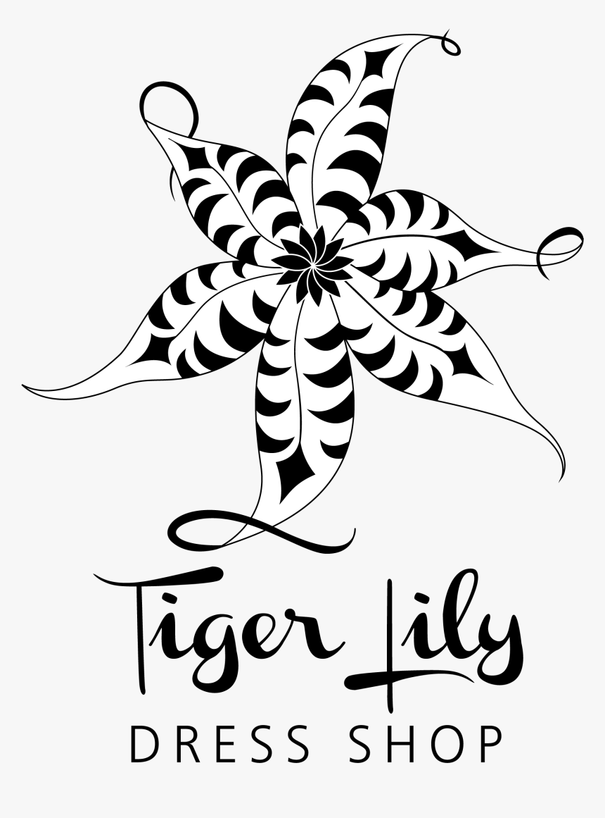 Transparent Tiger Lily Png - Lily, Png Download, Free Download