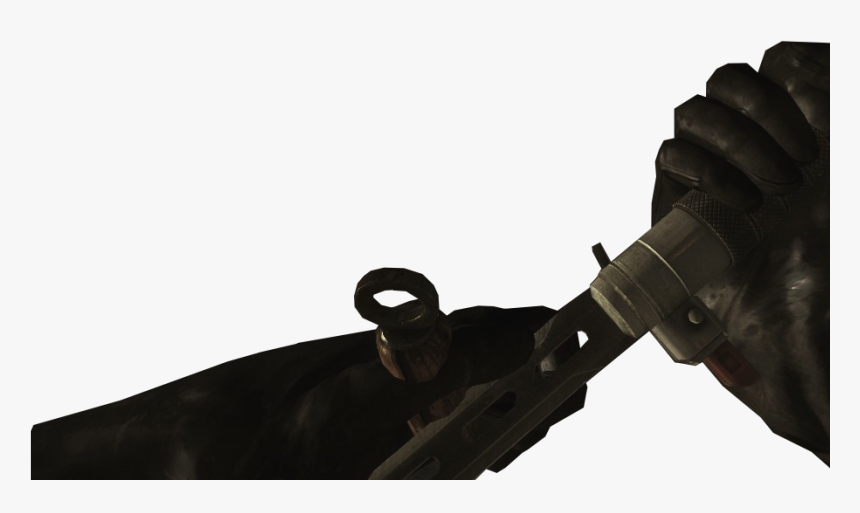 Transparent Bo2 Ballista Png - Black Ops 3 Ballistic Knife Png, Png Download, Free Download