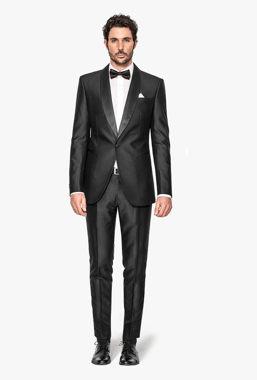 Wedding Suit , Guy In Suit Transparent Background, HD Png