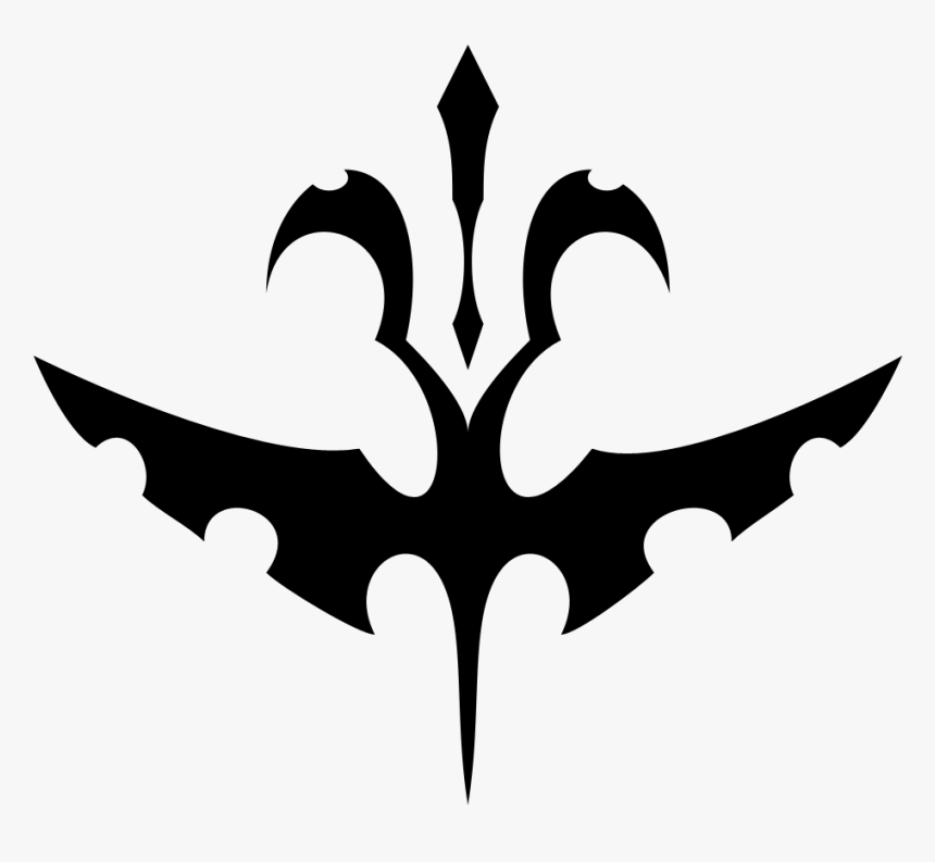 The Vampire Diaries Logo Easy Symbol To Draw Hd Png Download Kindpng
