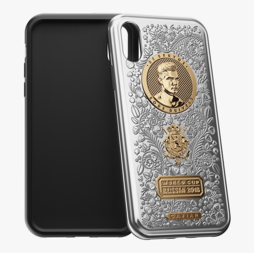 Kevin De Bruyne Iphone X Case - Pogba Iphone X Case, HD Png Download, Free Download
