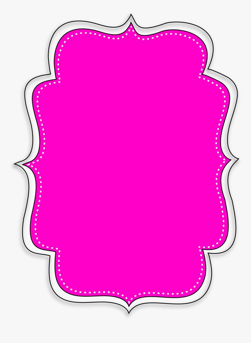 Shapes Clipart Invitation - Blue Banner Png Transparent, Png Download, Free Download